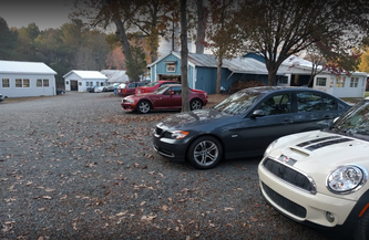 Shade Tree Garage Bmw And Mini Service Shadetree Nc Rr Home